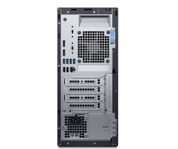Dell OptiPlex 5060 - MT - 1 x Core i5 8500 / 3 GHz - RAM...