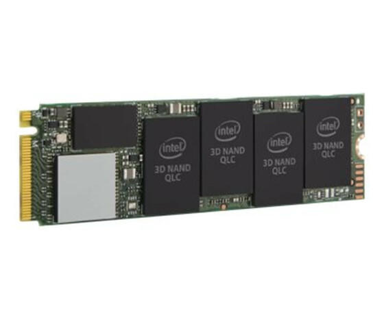 """Intel Solid-State Drive D3 S4610 Series - Solid state drive - encrypted - 1.92 TB - internal - 2.5 """"(6.4 cm)"""