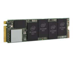 Intel Solid-State Drive D3 S4610 Series - Solid state...