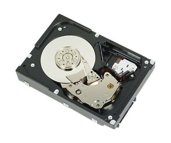 "Dell - Festplatte - 1 TB - intern - 3.5"" (8.9 cm) - SATA 6Gb/s - 7200 rpm - für EMC PowerEdge R230, R430; PowerEdge R230, R330, R430, T130, T430"