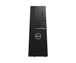 Dell Precision 3430 Small Form Factor - SFF - 1 x Xeon...
