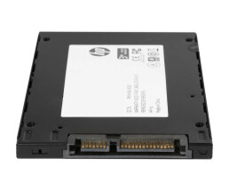 "HP S700 - 250 GB - 2.5"" - 555 MB/s - 6 Gbit/s"