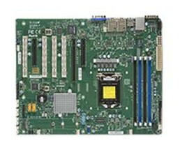 Supermicro 1151 S X11SSA-F - Single socket H4 (LGA 1151)...