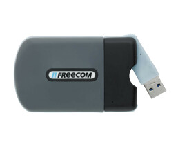 Freecom ToughDrive Mini - 128 GB SSD - extern (tragbar) - USB 3.0