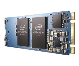 Intel Optane Memory Series - 16 GB SSD - intern - M.2...
