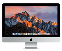 Apple iMac - All-in-One (Komplettlösung) - 1 x Core...