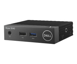 Dell Wyse 3040 - Thin Client - DTS - 1 x Atom x5 Z8350 /...
