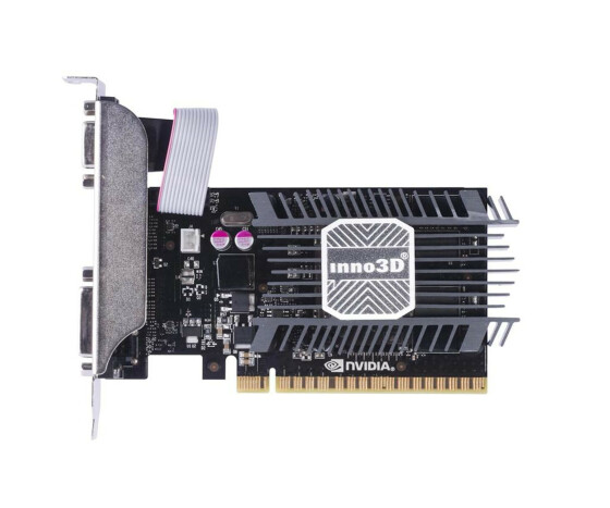 Inno3D GT730 2048MB PCI-E DVI HDMI passive - Graphics card - PCI