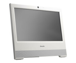 Shuttle All-in-One X506 A - All-In-One - Celeron 1.8 GHz...