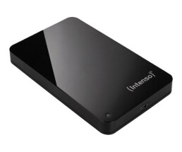 Intenso Memory Station 2.5  hard disk 1TB USB 2.0 black -...