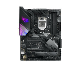 ASUS ROG STRIX Z390-E GAMING - Intel - LGA 1151 (Socket...