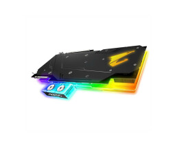 Gigabyte AORUS GeForce RTX 2080 XTREME WATERFORCE WB 8G -...