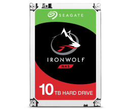 "Seagate IronWolf ST10000VN0004 - 3.5"" - 10000 GB -..."