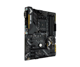 ASUS TUF B450-PLUS GAMING - Motherboard - ATX - Socket...
