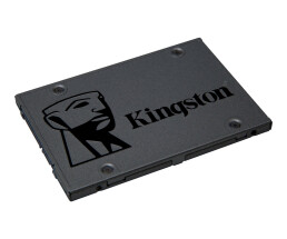 "Kingston A400 - 120 GB - 2.5"" - 500 MB/s - 6 Gbit/s"