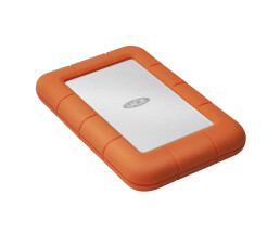 "LaCie Rugged Mini - 1000 GB - 2.5"" - 3.2 Gen 1 (3.1..."