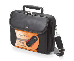 Dicota Classic Bag B21608B - 12.1 - Case for Notebook...