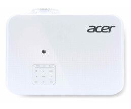 Acer H6512BD - DLP projector - UHP - portable - 3400 lm - Full HD (1920 x 1080) - 16:9 - 1080p