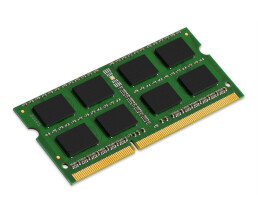 Kingston ValueRAM - DDR3L - 2 GB - SO DIMM 204-PIN - 1600...