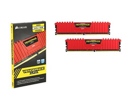 Corsair Vengeance 16GB DDR4 3000 MHz Kit - 16 GB - 2 x 8...