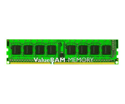 Kingston ValueRAM 2GB DDR3-1600 - 2 GB - 1 x 2 GB - DDR3...