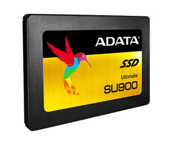 ADATA Ultimate SU900 - 512 GB SSD - intern - 2.5 (6.4 cm) - SATA 6Gb/s