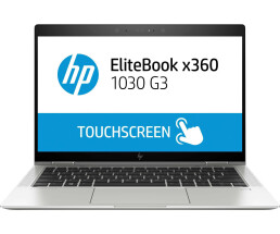 HP EliteBook x360 1030 G3 - Flip-Design - Core i7 8550U /...