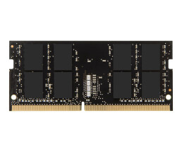 HyperX Impact - DDR4 - 4 GB - SO DIMM 260-PIN - 2400 MHz / PC4-19200 - CL14 - 1.2 V - ungepuffert - non-ECC