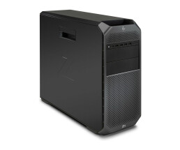 HP Workstation Z4 G4 - MT - 4U - 1 x Xeon W-2123 / 3.6...