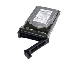 "Dell  Festplatte - 900 GB - Hot-Swap - 2.5"" (6.4 cm)"