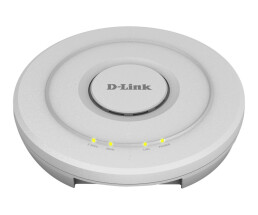 D-Link Wireless AC2200 Wave 2 tri- Access P - DWL-7620AP...