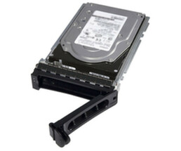 "Dell - Festplatte - 300 GB - Hot-Swap - 2.5"" (6.4 cm) - SAS 12Gb/s - 15000 rpm"