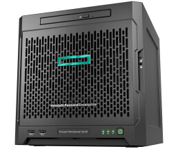 HPE ProLiant MicroServer Gen10 Performance - Server -...