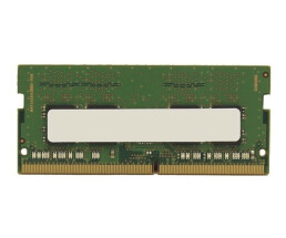 Fujitsu - DDR4 - 8 GB - SO DIMM 260-PIN - 2133 MHz /...
