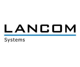 LANCOM 1906VA - Router - ISDN/DSL - 4-Port-Switch - GigE, PPP - VoIP-Telefonadapter