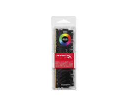 Kingston HyperX Predator Predator RGB - 8 GB - 1 x 8 GB - DDR4 - 3200 MHz - 288-pin DIMM