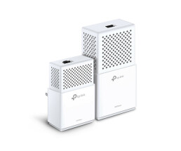 TP-LINK AV1000 Gigabit Powerline ac Wi-Fi Kit TL-WPA7510...