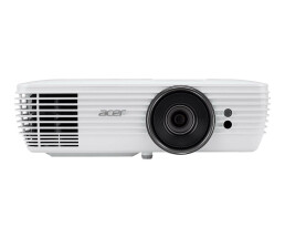 Acer H7850 Home data projector 3000 ANSI lumens DLP 2160p (3840x2160) Desktop projector White