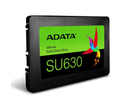"ADATA ULTIMATE SU630 - 960 GB - 2.5"" - 520 MB/s - 6..."