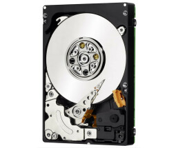 Lenovo Storage - Festplatte - 2.4 TB - Hot-Swap -...