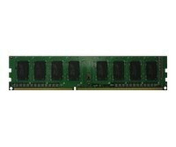 Mushkin 2GB DDR3 PC3-10666 Kit - 2 GB - 1 x 2 GB - DDR3 -...