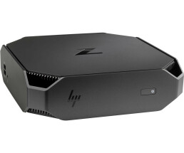 HP Workstation Z2 Mini G4 Performance - Mini - 1 x Core...