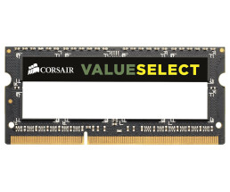 CORSAIR Value Select - DDR3 - 8 GB - SO DIMM 204-PIN -...