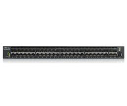 ZyXEL XGS4600-52F - Managed - L3 - Rack mounting