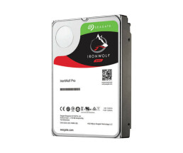 "Seagate IronWolf Pro - 3.5"" - 12000 GB - 7200 RPM"