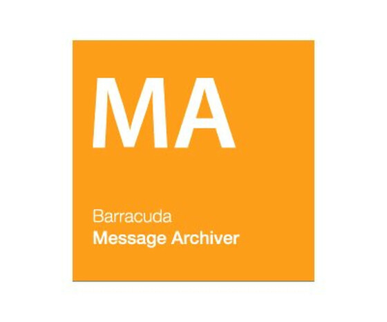 Barracuda Message Archiver 650Vx Base 3 Y License - Security license