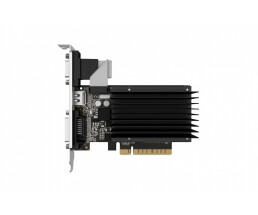 Palit GeForce GT 710 2GB - GeForce GT 710 - 2 GB - GDDR3...