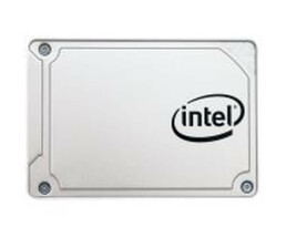 Intel Solid-State Drive Pro 5450s Series - 512 GB SSD -...