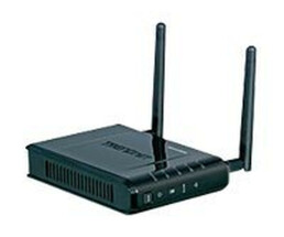 TRENDnet 300Mbps Wireless N Access Point - Access Point -...