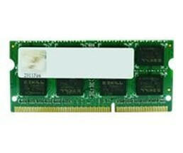 G.Skill SQ Series - DDR3 - 4 GB - SO DIMM 204-PIN - 1600...